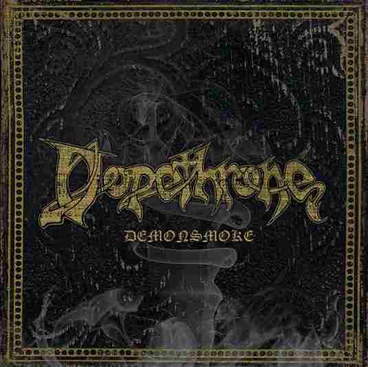 Dopethrone - Demonsmoke