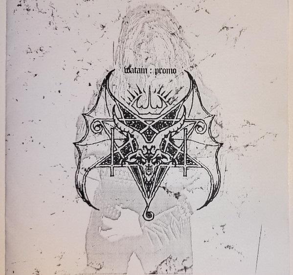 Watain - Promo 2002
