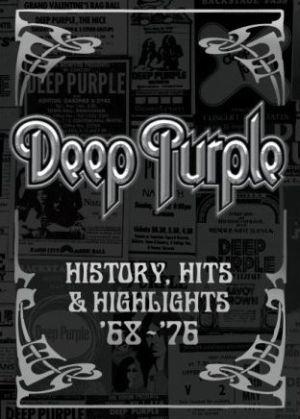 Deep Purple - History, Hits & Highlights