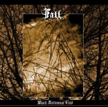 Fall - Black Autumnal Void