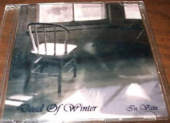 Dead of Winter - In Vain