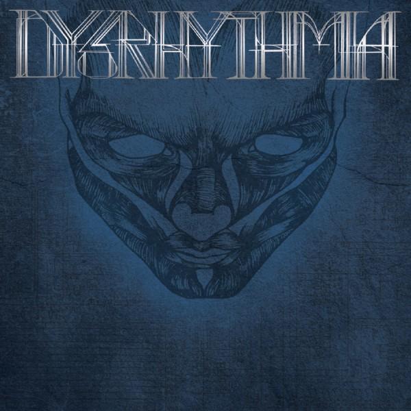 Dysrhythmia - Psychic Maps
