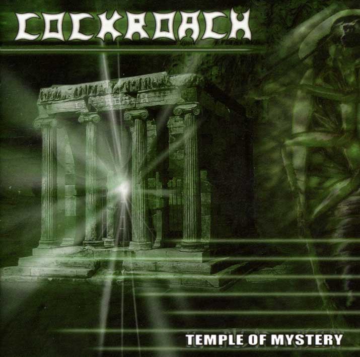 Temple of Mystery cover (Click to see larger picture)
