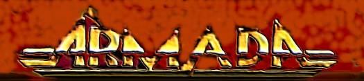 Armada - Logo