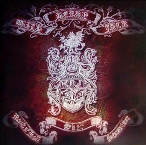 Wild Berry Jack - Rock 'n Roll over Sensation