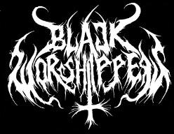 Black Worshippers - Logo