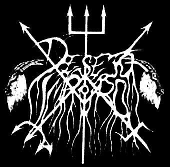 Desejo Impuro - Logo