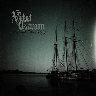 Velvet Cacoon - P aa opal Poere Pr. 33