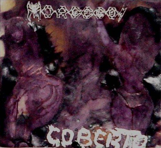Morcegos - Coberto
