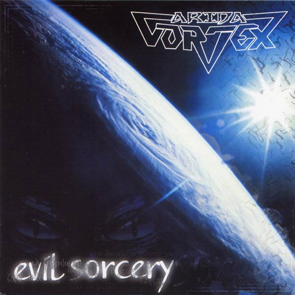 Evil Sorcery cover (Click to see larger picture)