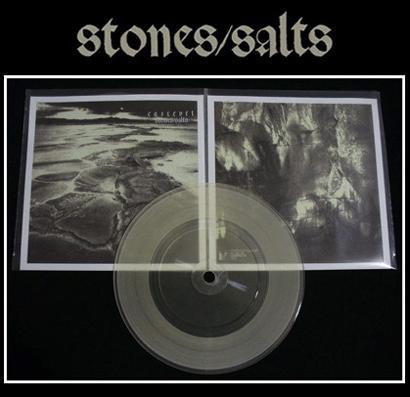 Castevet - Stones / Salts