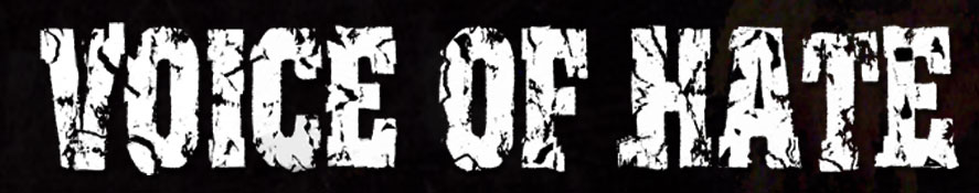 Voice of Hate - Logo
