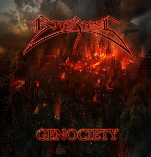 Bitterness - Genociety