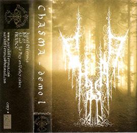 Chasma - Demo 1