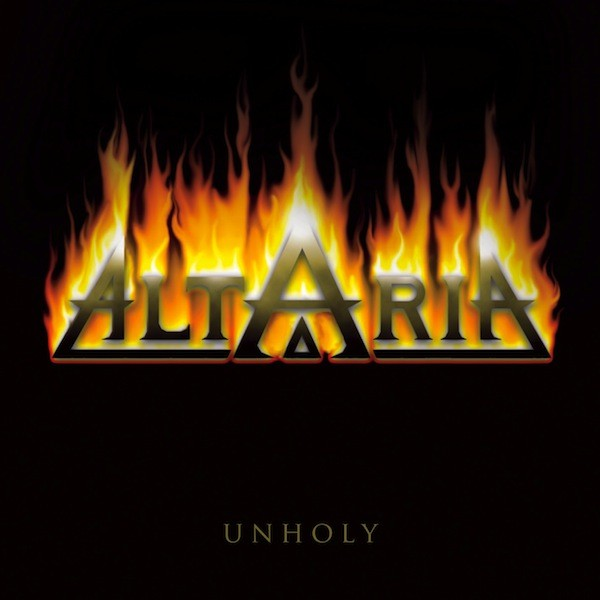 Altaria - Unholy