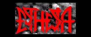 Esthesia - Logo