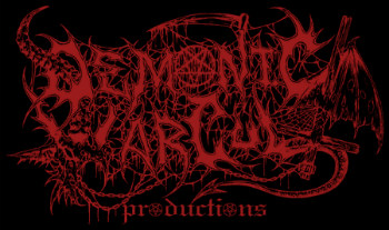 Demonic War Cult Productions