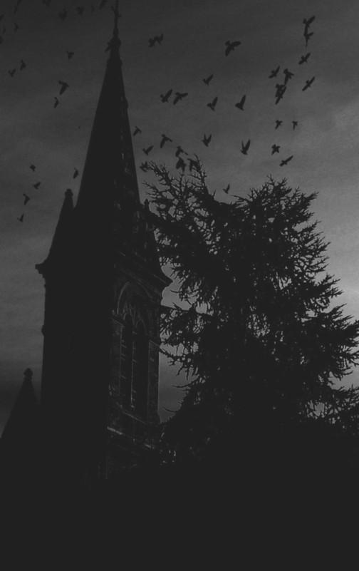 Sombre Présage - Seul...