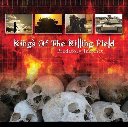 Kings of the Killing Field - Predatory Instinct