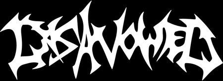 Disavowed - Logo