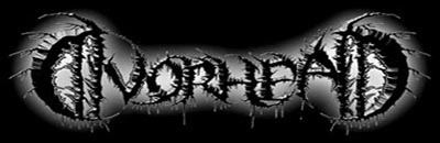 Dvorhead - Logo