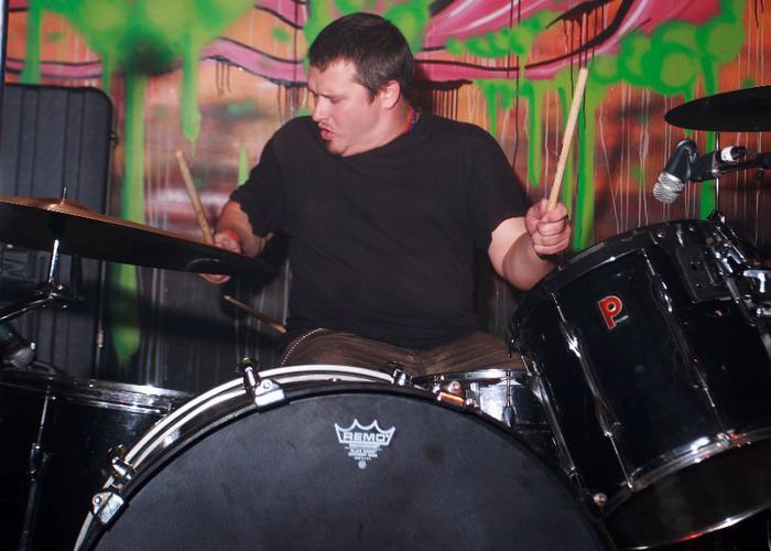 Joe LaCaze