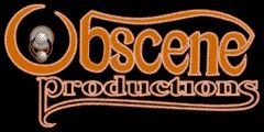 Obscene Productions
