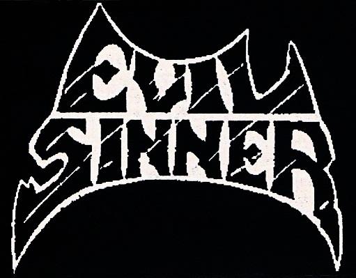Evil Sinner - Logo