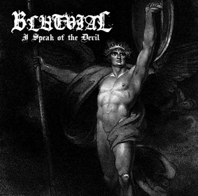 Blutvial - I Speak of the Devil