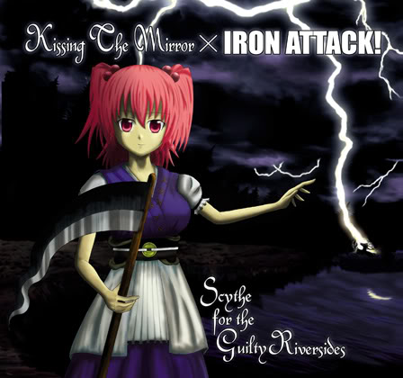 IRON ATTACK! DISCOGRAFIA Mediafire 239387