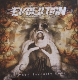 Evolution - When Serenity Ends