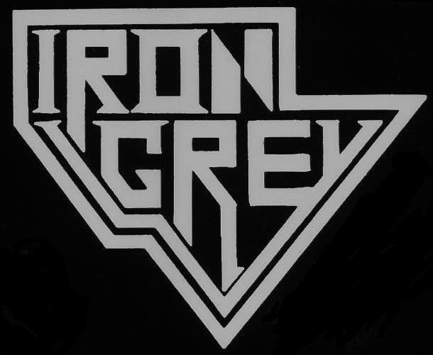 Iron Grey - Logo