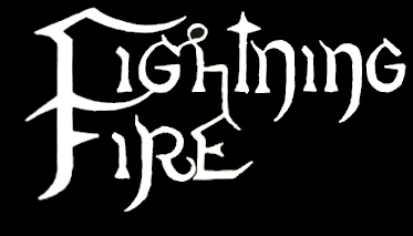 Lightning Fire - Logo