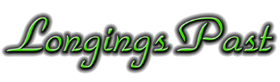 Longings Past - Logo