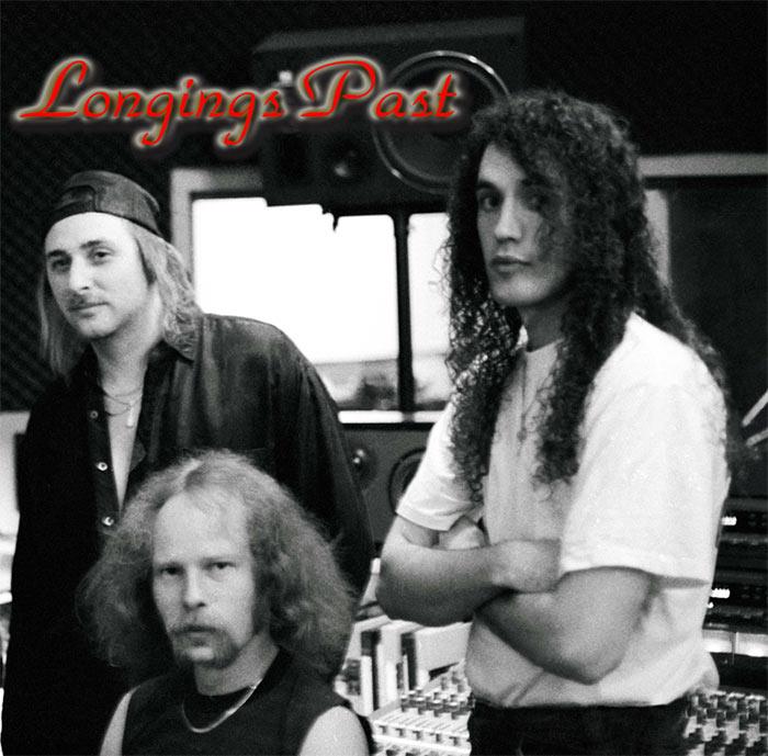 Longings Past - Photo