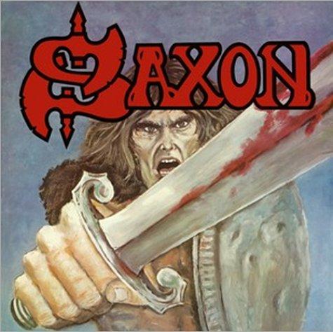 Saxon — Saxon (1979)