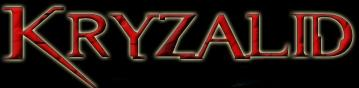 Kryzalid - Logo