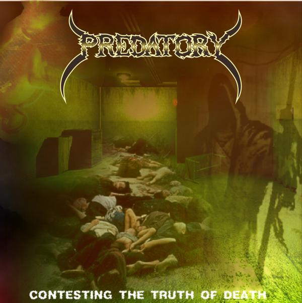 Predatory - Contesting the Truth of Death