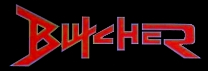 Butcher - Logo