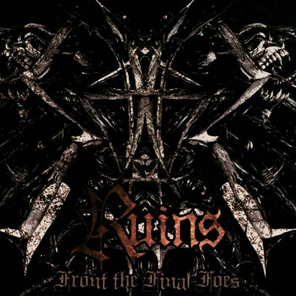 Ruins - Front the Final Foes