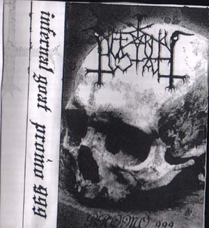 Infernal Goat - Promo 999