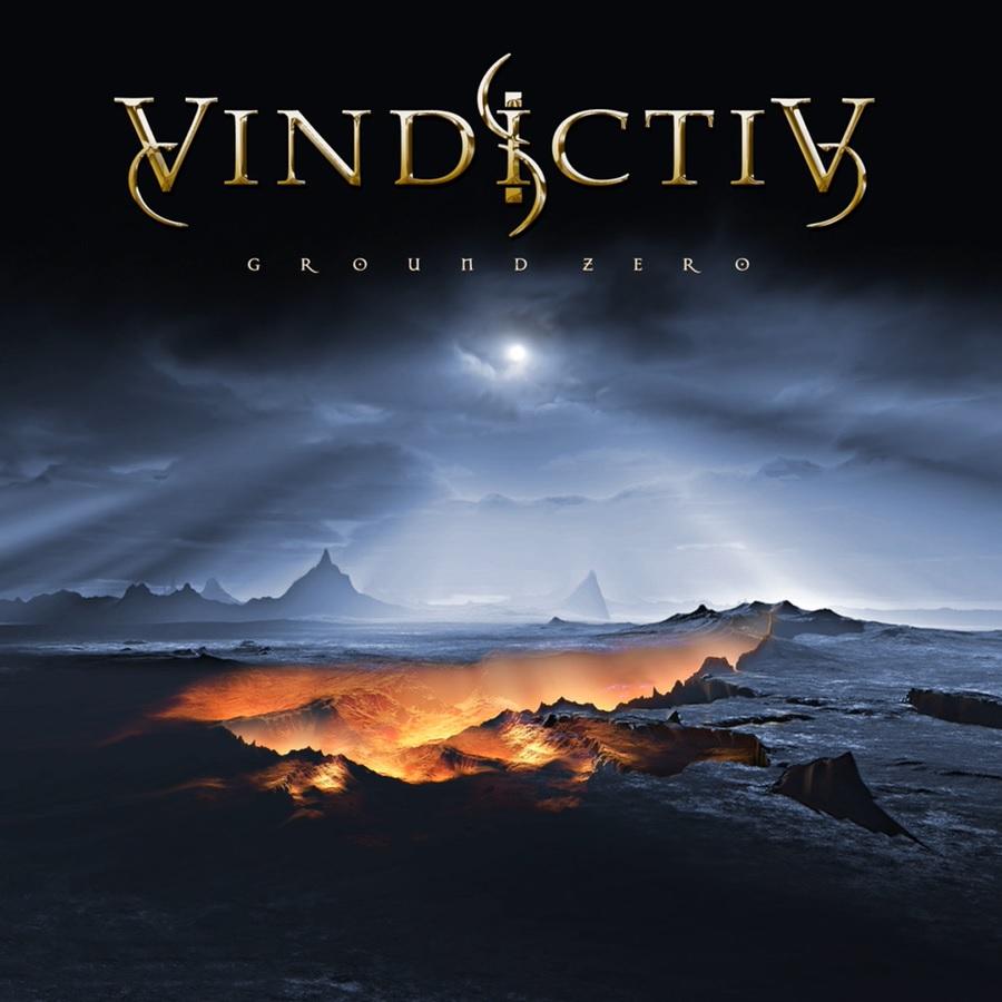 Vindictiv - Ground Zero