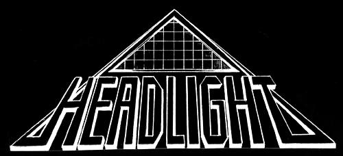 Headlight - Logo