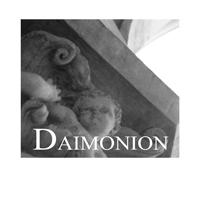 Daimonion - Daimonion Promo 2000