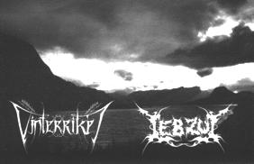 Vinterriket - Vinterriket / Lebzul