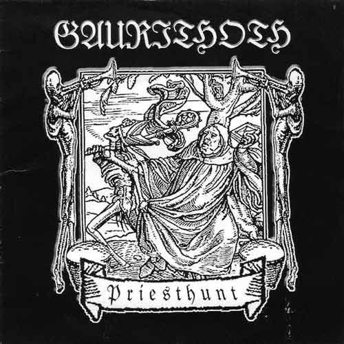 Gaurithoth - Priesthunt