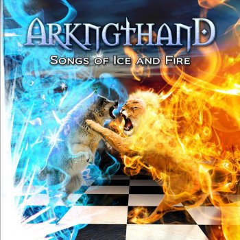 Arkngthand - Songs of Ice and Fire