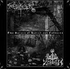 Baal Zebuth / Frozen Empire - Two Spears of Hatred and Coldness