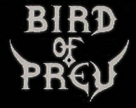Bird of Prey - Logo
