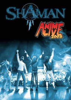Shaman - Anime Alive 2008